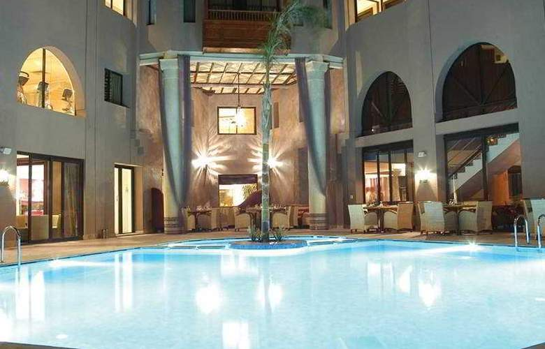 Hivernage Hotel and Spa - Pool - 6