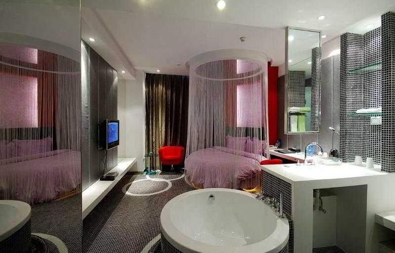 Dongguan Designer - Room - 3