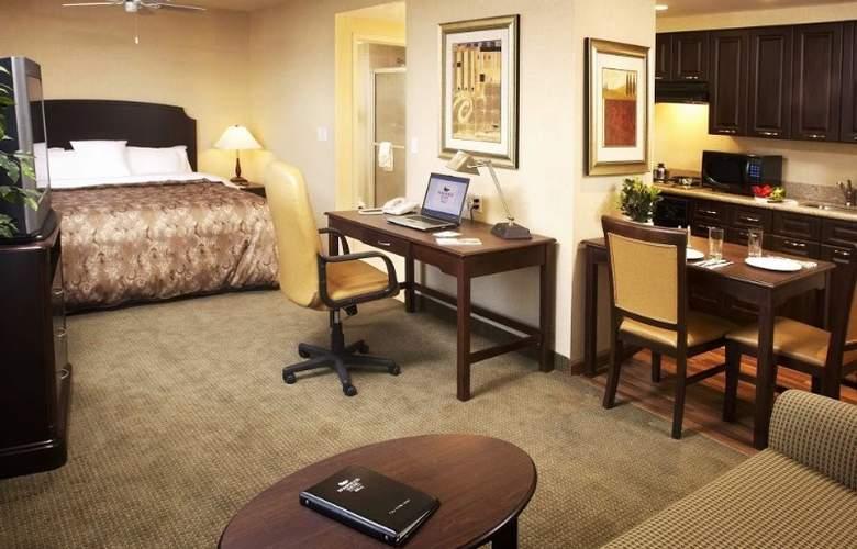 Homewood Suites by Hilton, Burlington - Room - 18