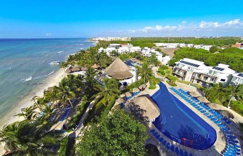Sandos Caracol Eco Resort & Spa - General - 1