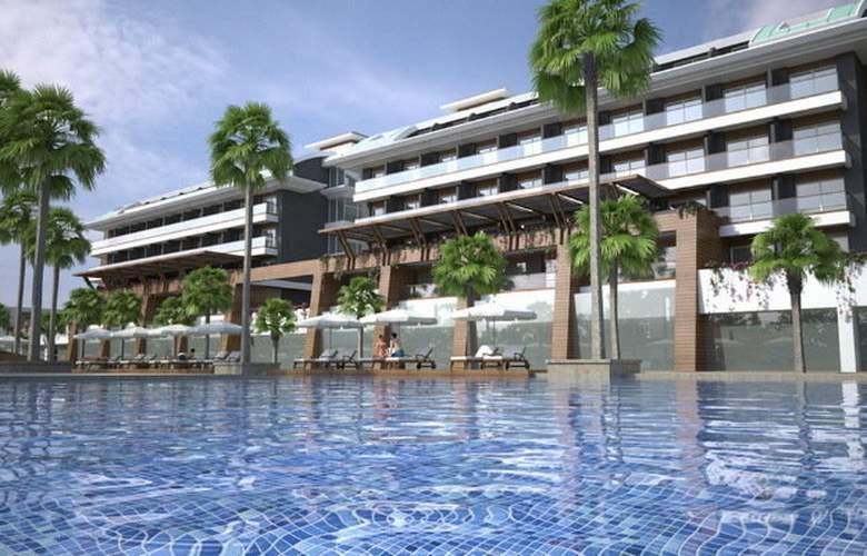 Crystal Waterworld Resort Spa - Pool - 21