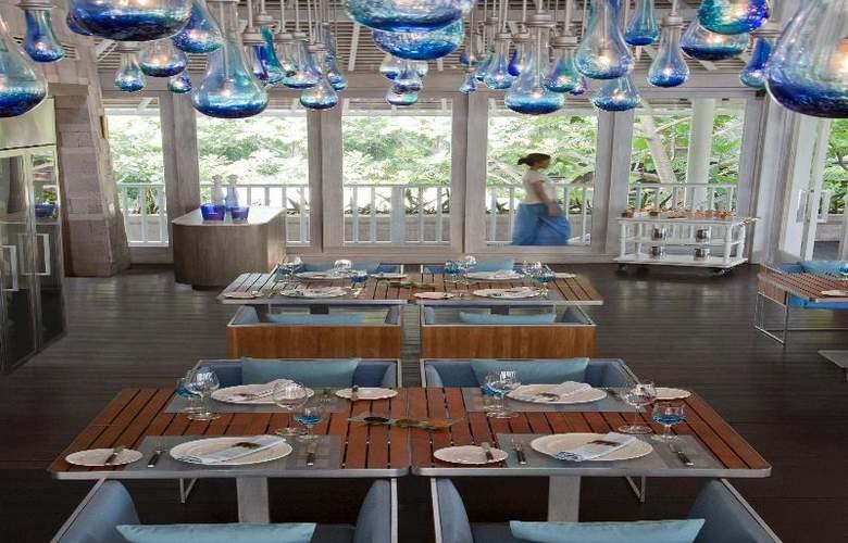 Anantara Mai Khao Phuket Villas - Restaurant - 22