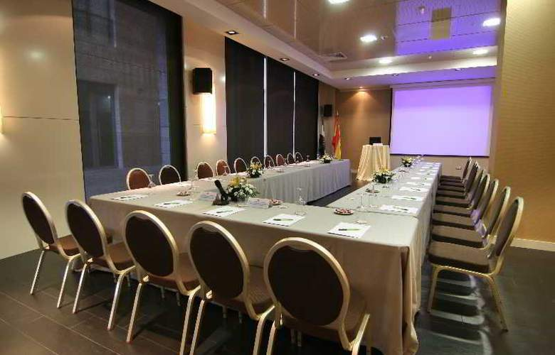 Atiram Gran Hotel Don Manuel - Conference - 7
