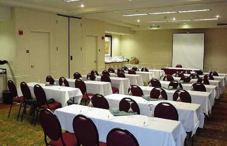 Hilton Garden Inn Folsom - Conference - 5