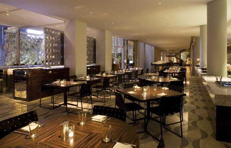 Andaz West Hollywood - Restaurant - 3