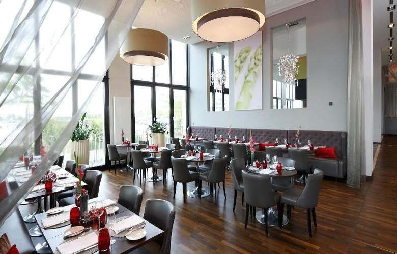 Leonardo Royal Munich - Restaurant - 37