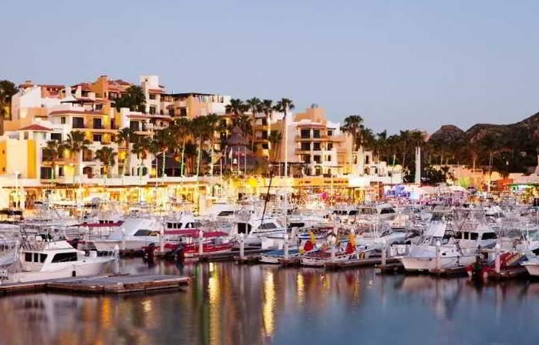 Marina Fiesta Resort & Spa All Inclusive - Hotel - 8