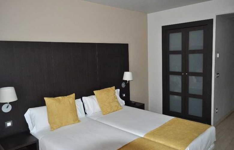 Atiram Oriente - Room - 23