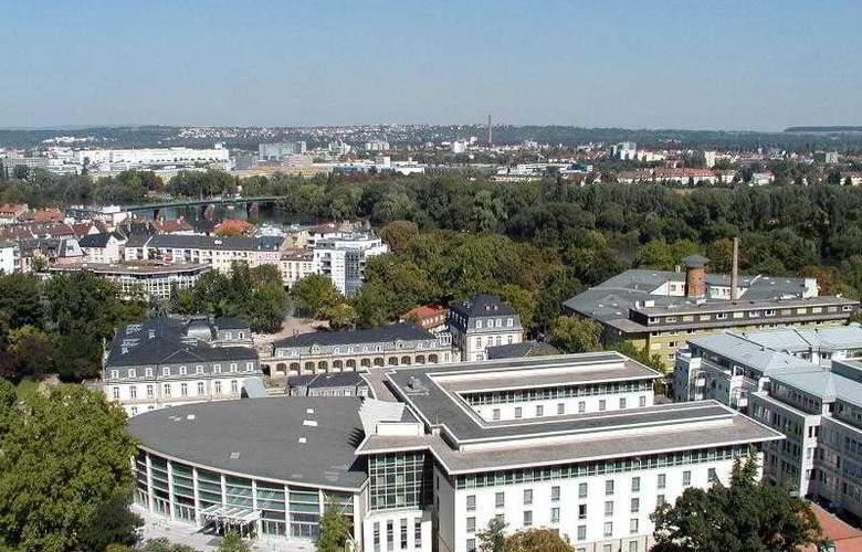 Sheraton Offenbach - Hotel - 13