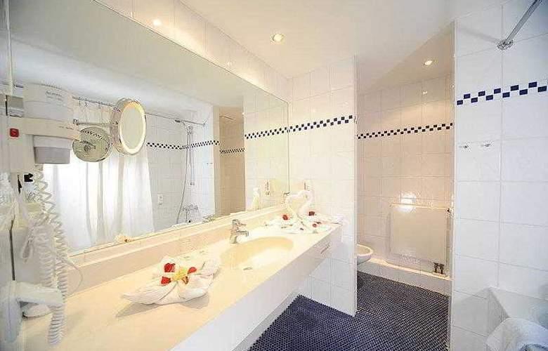 Best Western Hotel Der Lindenhof - Hotel - 0