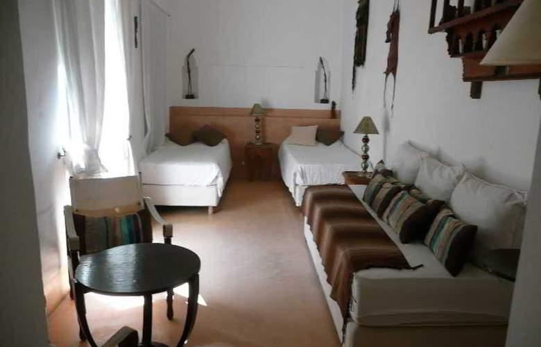 Dar Nabila - Room - 22