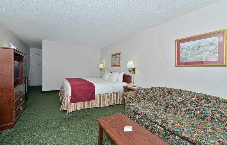 Best Western Holiday Plaza - Hotel - 5