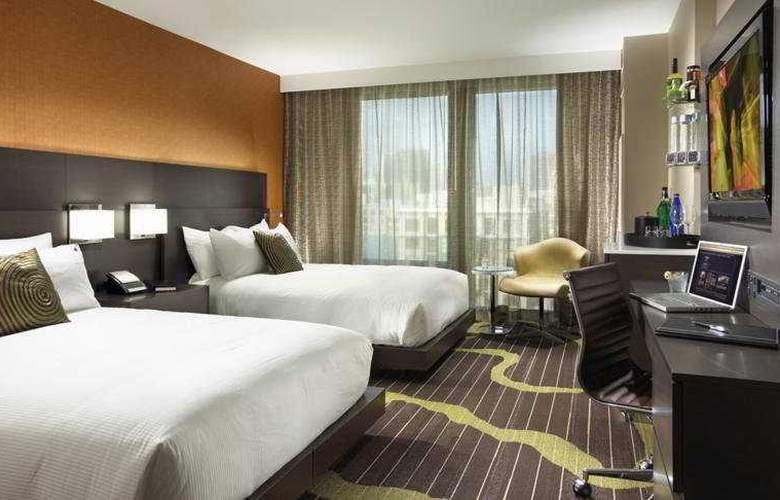 Hard Rock Hotel San Diego - Room - 2