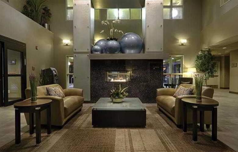Best Western Wine Country Hotel & Suites - Hotel - 28