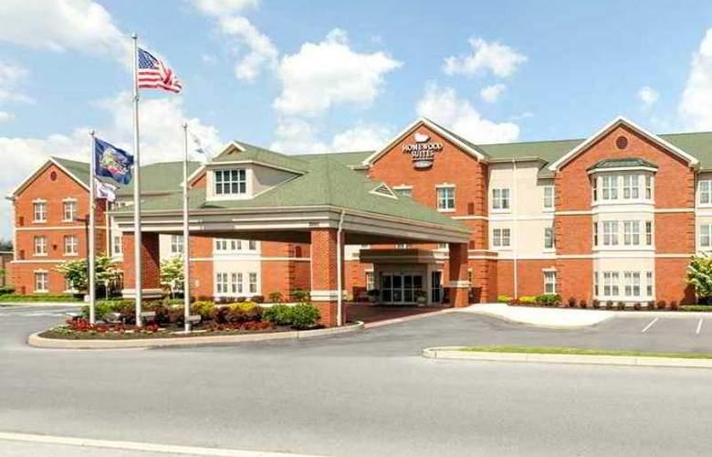 Homewood Suites by Hilton Harrisburg - Hotel - 7