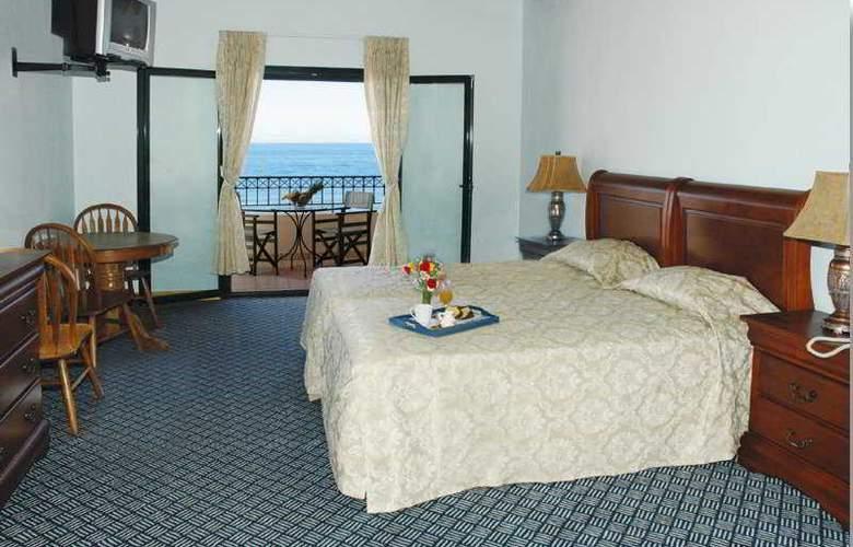 Euroxenia Messina Mare - Room - 5