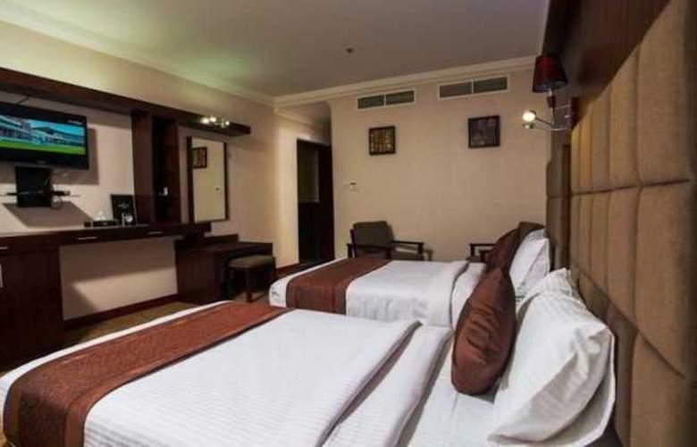 Elegance Castle Hotel - Room - 21