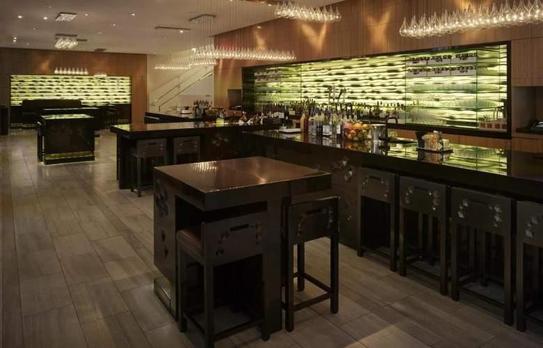 Andaz Wall Street - Restaurant - 17