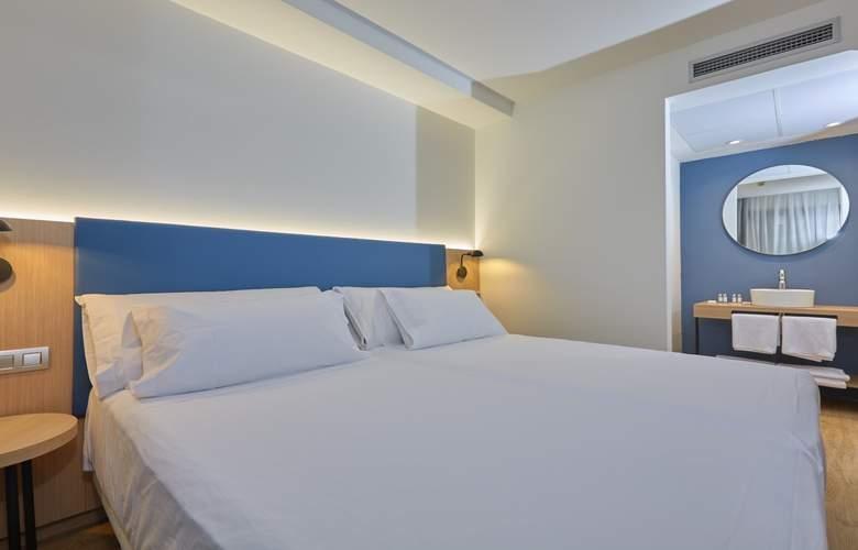 Occidental Alicante - Room - 14
