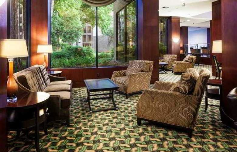 Doubletree Hotel Houston Intercontinental - Hotel - 2