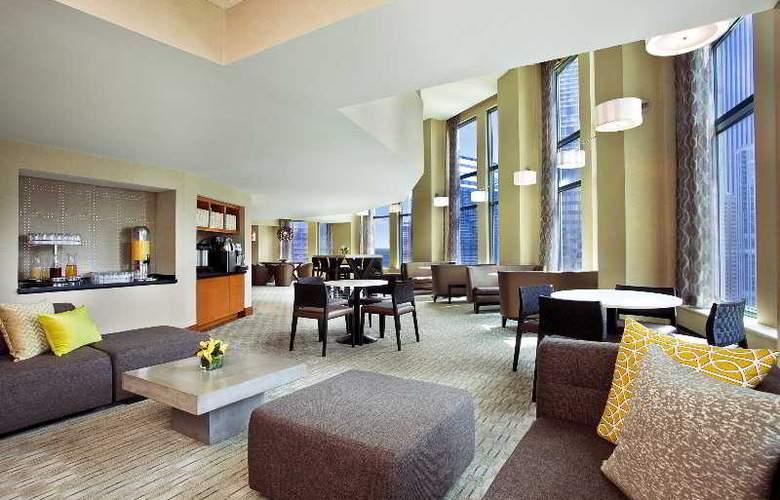 Sheraton Grand Chicago - Hotel - 0