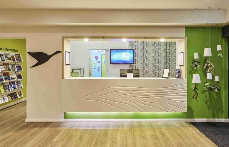 Ibis Styles Kununurra - Hotel - 40