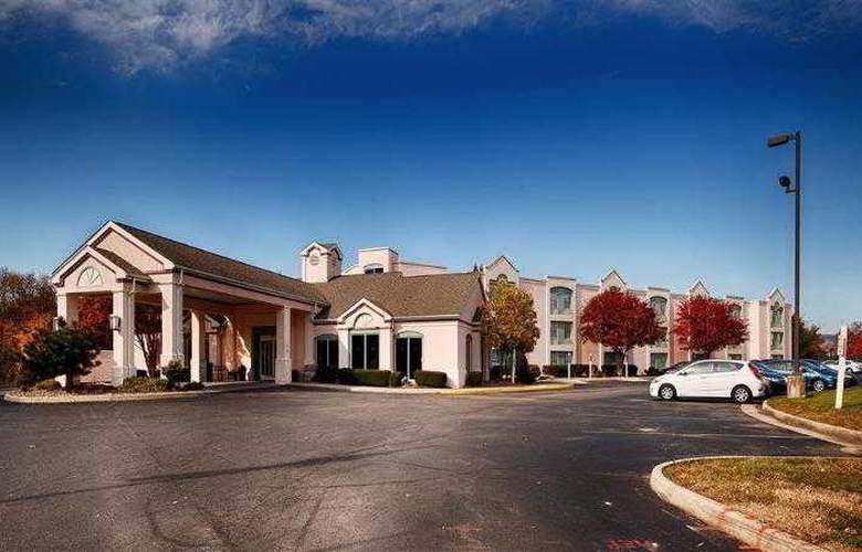 Best Western Inn at Valley View - Hotel - 21