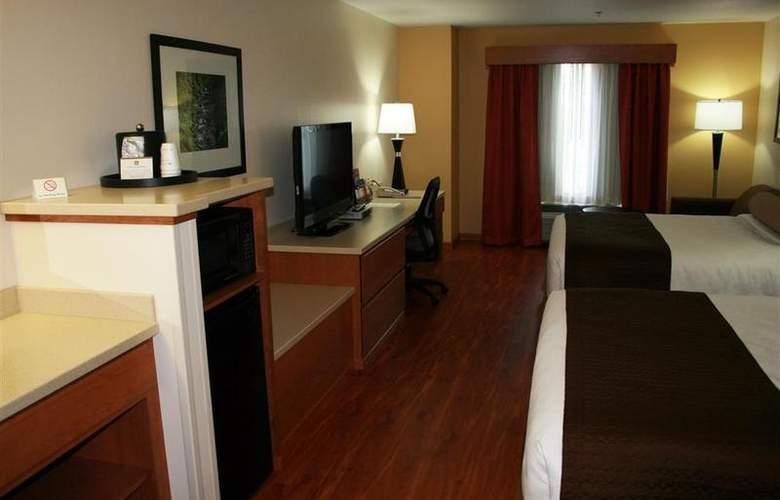 Best Western Plus Park Place Inn - Room - 125