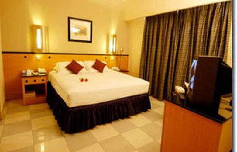 Ramee Baisan Hotel Bahrain - Room - 3