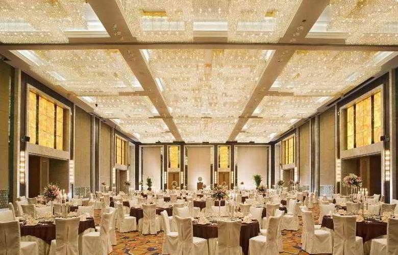 Sheraton Jinan - Hotel - 4