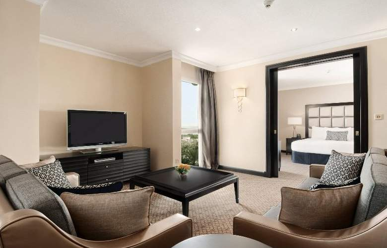 Radisson Blu Hotel & Resort, Abu Dhabi Corniche - Room - 15