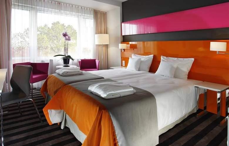 Park Inn by Radisson Katowice - Room - 13