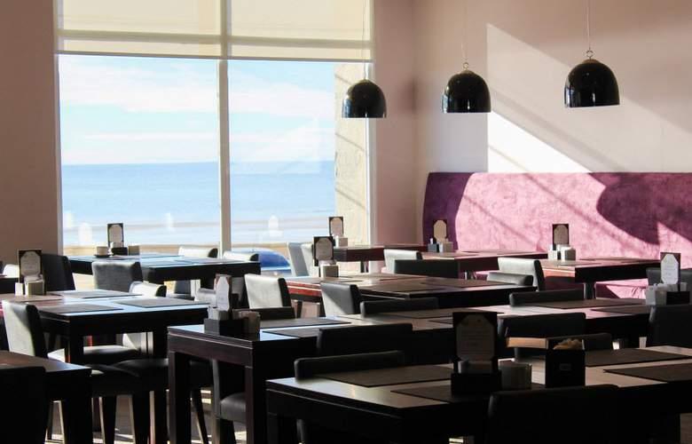Dazzler Puerto Madryn - Restaurant - 2