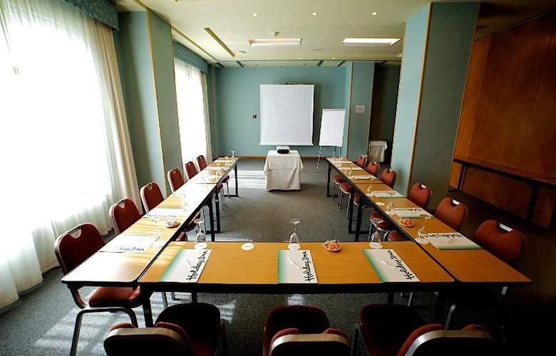 Port Alicante - Conference - 17