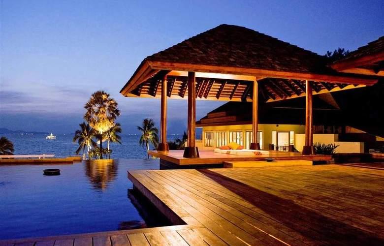 Pullman Pattaya Aisawan - Hotel - 62