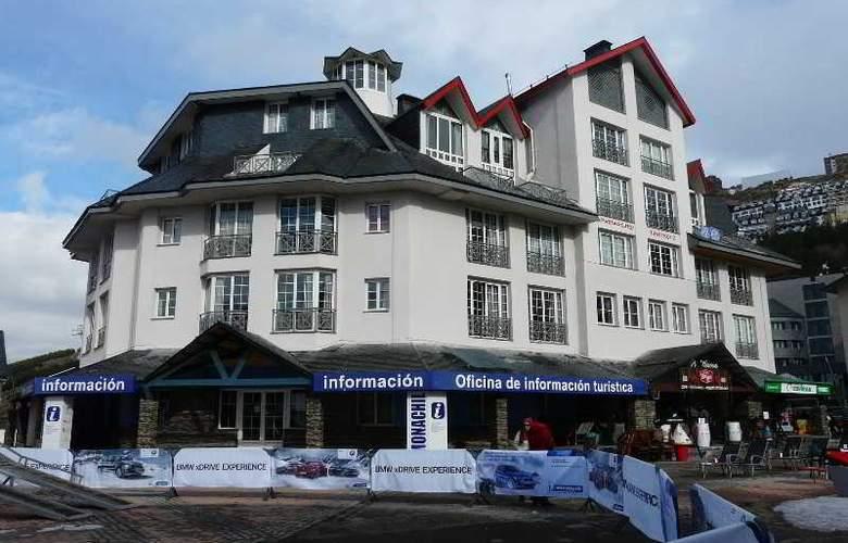 GHM Plaza - Hotel - 8