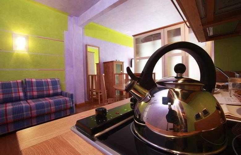 Best Western Firenze - Hotel - 16