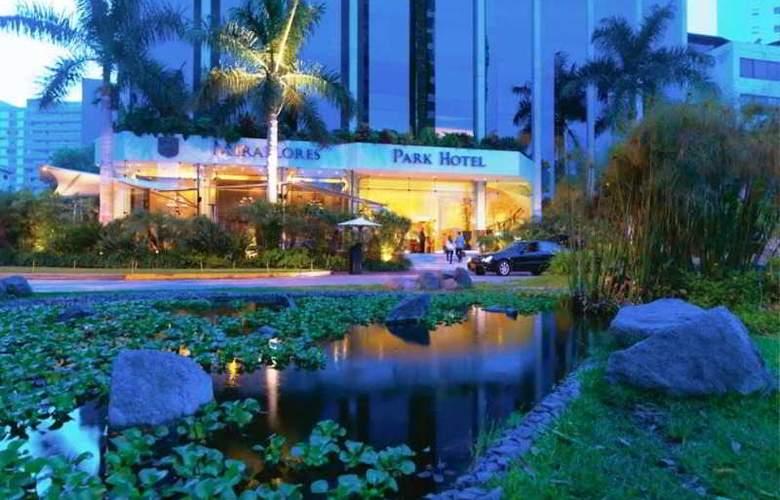Belmond Miraflores Park - Hotel - 3