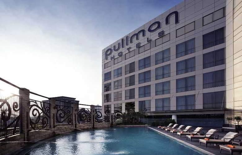 Pullman Surabaya City Centre - Hotel - 5