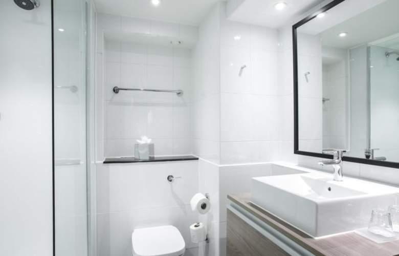 Crowne Plaza Harrogate - Room - 4