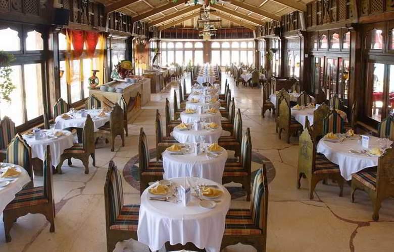 Sunny Days El Palacio Resort - Restaurant - 4
