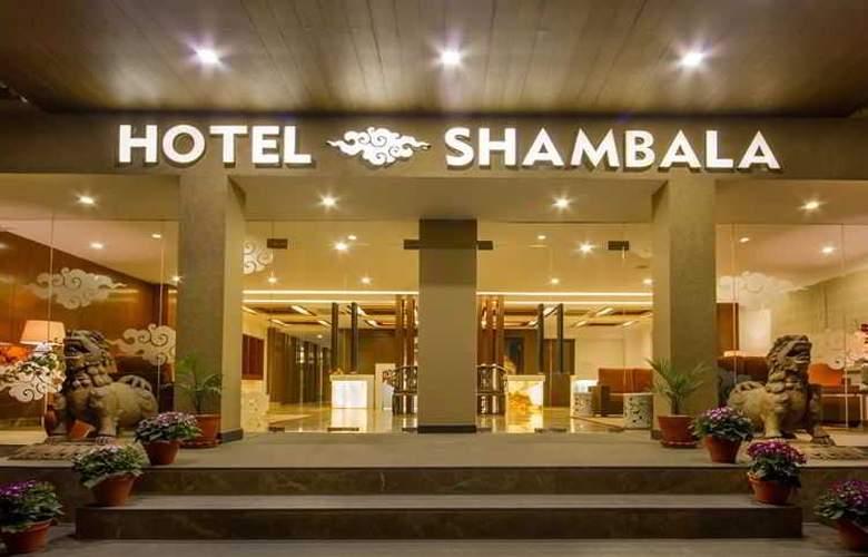 Shambala - Hotel - 5