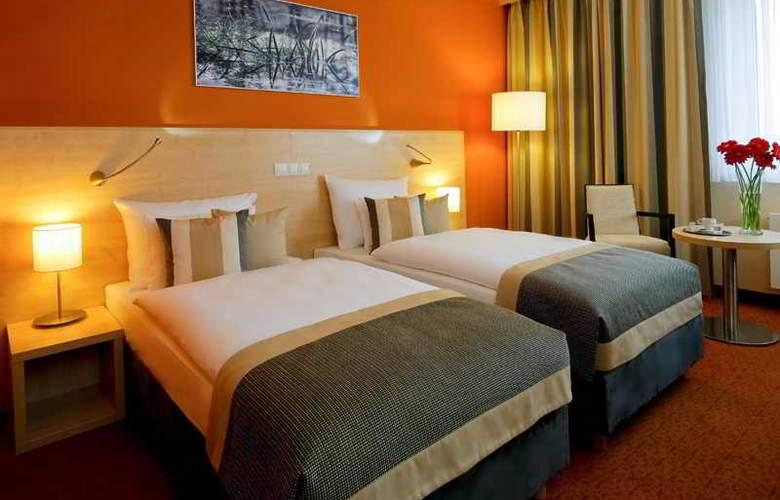 Aquapalace Hotel Prague - Room - 10