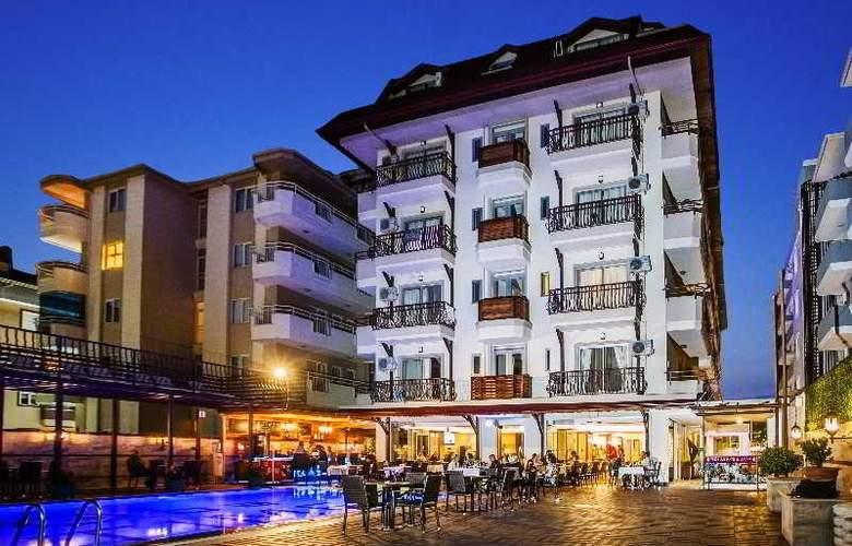 Oba Time Hotel - Hotel - 0