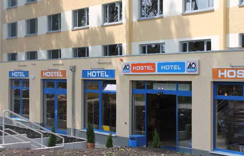 A&O Weimar - Hotel - 5