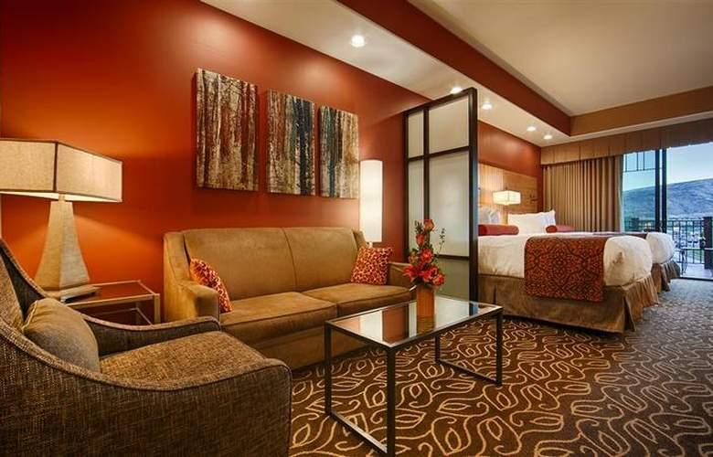 Best Western Ivy Inn & Suites - Hotel - 9