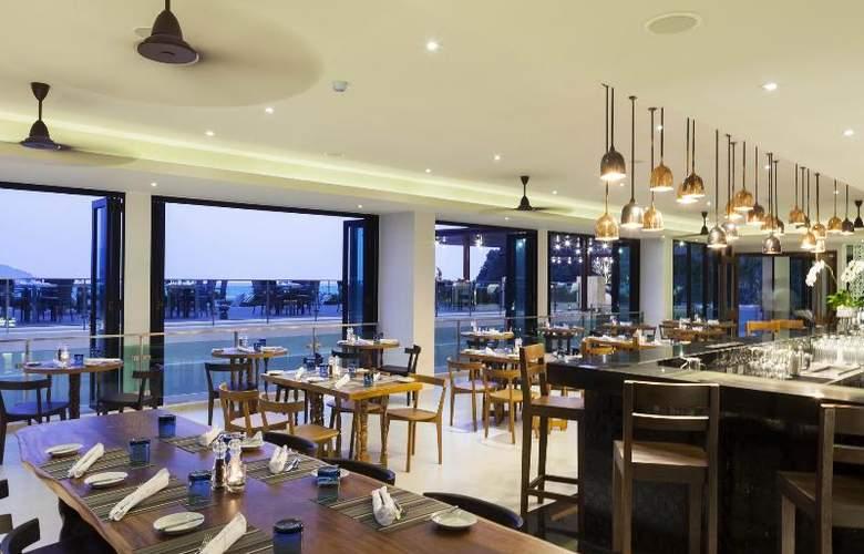 U Zenmaya Phuket - Restaurant - 40
