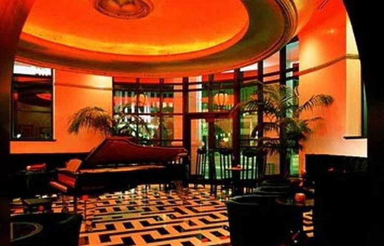 Grand Bohemian Hotel, Orlando - General - 2