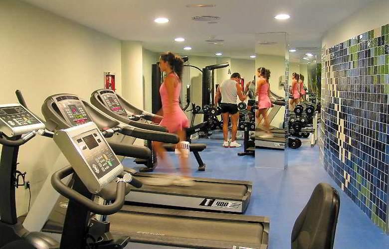 Protur Roquetas Hotel - Sport - 5