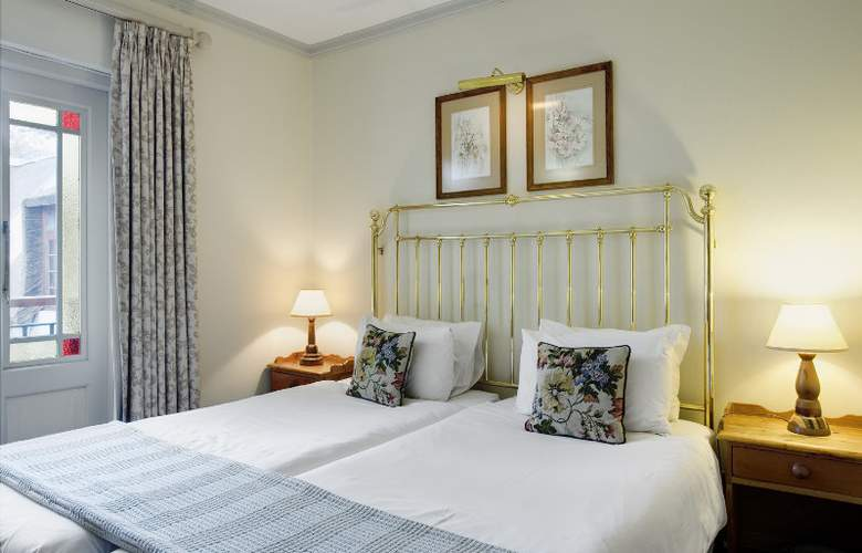 The Stellenbosch Hotel - Room - 8